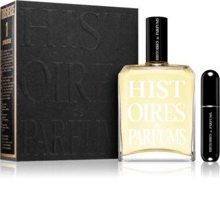 Histoires De Parfums Tubereuse 1 Capricieuse parfémovaná voda pro ženy