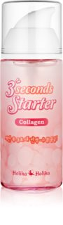 Holika Holika 3 Seconds Starter lotion tonique hydratante et liftante au collagène