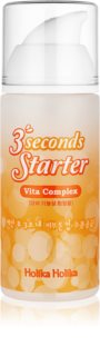 Holika Holika 3 Seconds Starter serum calmante anti-rojeces con vitamina C