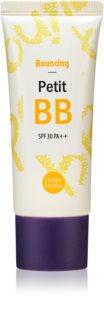 Holika Holika Petit BB Bouncing BB cream de rejuvenescimento SPF 25