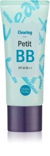 Holika Holika Petit BB Clearing Matte BB Cream For Oily Acne - Prone Skin