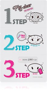 Holika Holika Pig Nose No Water Nose Pore Strips Against Blackheads