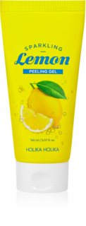 Holika Holika Sparkling Lemon Cleansing Gel Scrub