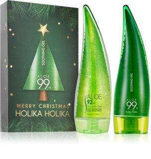Holika Holika Aloe подарунковий набір (для обличчя та тіла)