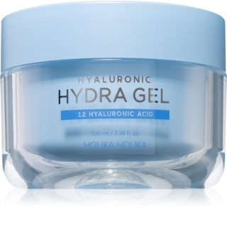 Holika Holika Hyaluronic Moisturizing Gel Cream with Hyaluronic Acid