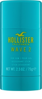 Hollister Wave 2 stift dezodor uraknak