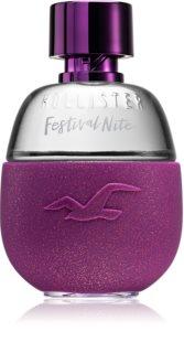 Hollister Festival Nite Eau de Parfum für Damen