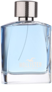 Hollister Wave eau de toilette for Men