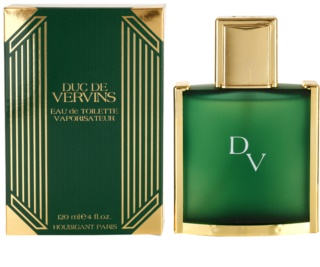 Houbigant Duc De Vervins eau de toilette for Men