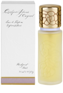 Houbigant Quelques Fleurs l'Original Eau de Parfum sample for Women