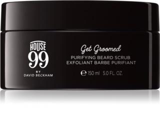 House 99 Get Groomed Reinigende Seife für den Vollbart 3in1
