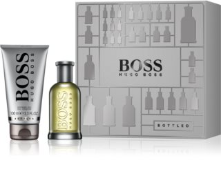 Hugo Boss Boss Bottled ajándékszett XXV. uraknak