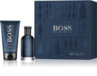 Hugo Boss BOSS Bottled Infinite lote de regalo I. para hombre