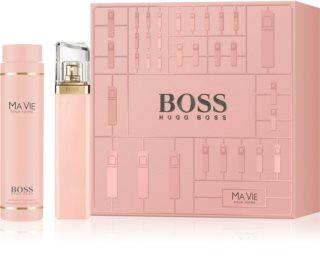 Hugo Boss Boss Ma Vie darčeková sada XI. pre ženy