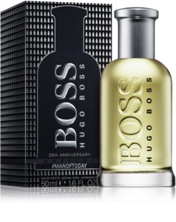 Hugo Boss BOSS Bottled 20th Anniversary Edition eau de toilette para hombre
