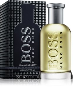 Hugo Boss BOSS Bottled 20th Anniversary Edition Eau de Toilette für Herren