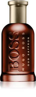 Hugo Boss BOSS Bottled Oud Saffron Eau de Parfum voor Mannen