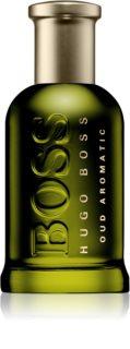 Hugo Boss BOSS Bottled Oud Aromatic parfumovaná voda pre mužov