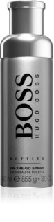 Hugo Boss BOSS Bottled eau de toilette Spray pentru bărbați