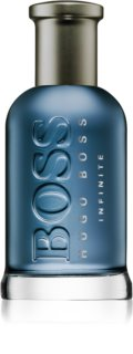 Hugo Boss BOSS Bottled Infinite eau de parfum per uomo