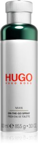 Hugo Boss HUGO Man Eau de Toilette im Spray für Herren