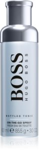 Hugo Boss BOSS Bottled Tonic eau de toilette Spray pentru bărbați