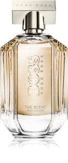 Hugo Boss BOSS The Scent Pure Accord Eau de Toilette für Damen