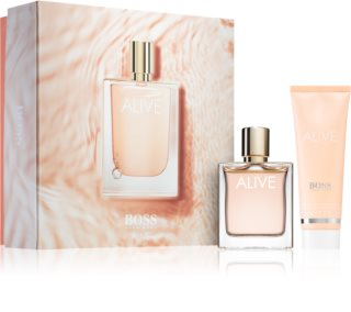Hugo Boss BOSS Alive Gift Set  IV.