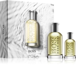 Hugo Boss BOSS Bottled Lahjasetti (Miehille) V.