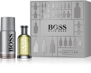Hugo Boss Boss Bottled darčeková sada XXVI. pre mužov