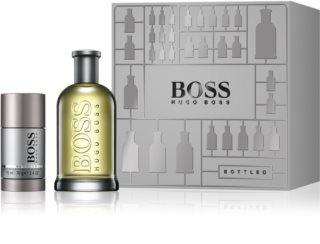 Hugo Boss Boss Bottled darilni set XXIX. za moške
