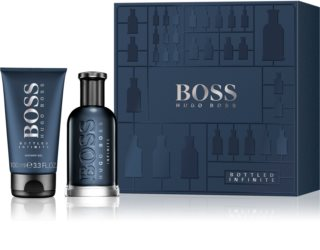 Hugo Boss BOSS Bottled Infinite confezione regalo II. per uomo
