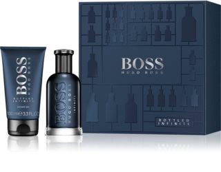 Hugo Boss BOSS Bottled Infinite Gift Set  II. voor Mannen