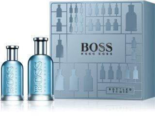 Hugo Boss Boss Bottled Tonic ajándékszett III. uraknak