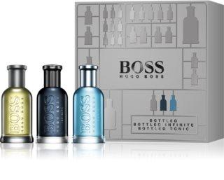 Hugo Boss Boss Bottled poklon set XXXI. za muškarce