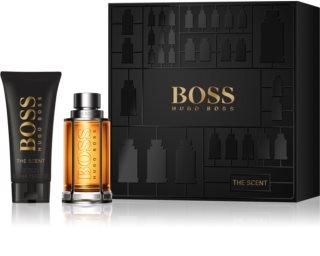 Hugo Boss Boss The Scent Geschenkset XVII. für Herren