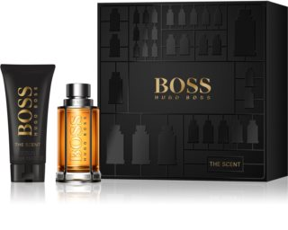 Hugo Boss Boss The Scent lote de regalo XVII. para hombre