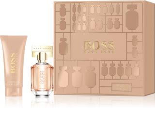 Hugo Boss Boss The Scent poklon set XVII. za žene