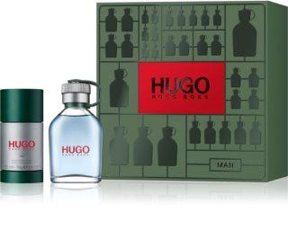 Hugo Boss Hugo Man darčeková sada XXX. pre mužov