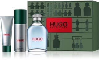 Hugo Boss Hugo Man ajándékszett XL. uraknak