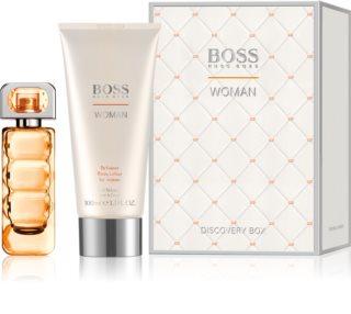 Hugo Boss Boss Orange Geschenkset I. für Damen