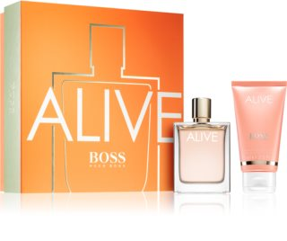 Hugo Boss BOSS Alive Gift Set I. for Women