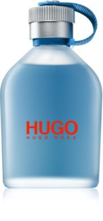 Hugo Boss HUGO Now Eau de Toilette για άντρες