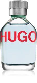 Hugo Boss HUGO Man Eau de Toilette για άντρες