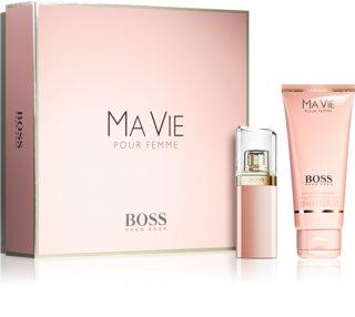 Hugo Boss BOSS Ma Vie Geschenkset II. für Damen