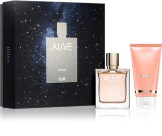 Hugo Boss BOSS Alive Gift Set II. for Women