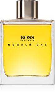 Hugo Boss BOSS Number One Eau de Toilette pour homme