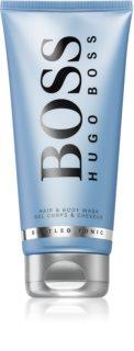 Hugo Boss BOSS Bottled Tonic Hajustettu Suihkugeeli Miehille