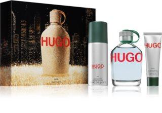 Hugo Boss HUGO Man Gavesæt  (til mænd) III.