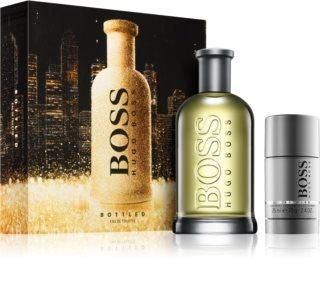 Hugo Boss BOSS Bottled darčeková sada (pre mužov) III.